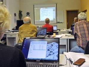 Lernen in kleinen Gruppen (max 10 TN)